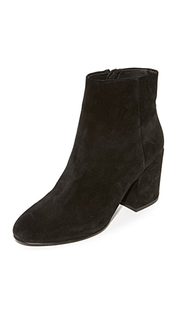 Ash Eden Ankle Booties