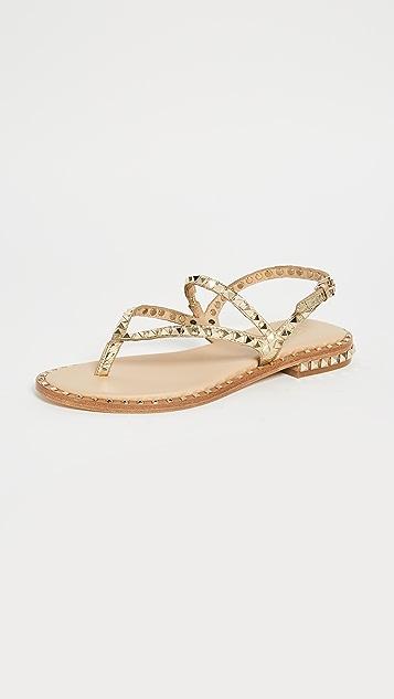 a00c505702c4d Ash Peps Thong Sandals