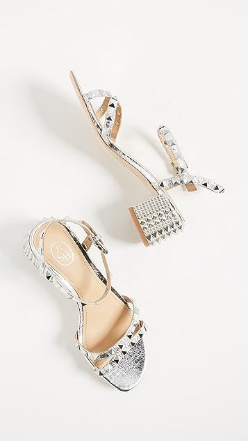 Ash Rush Sandals