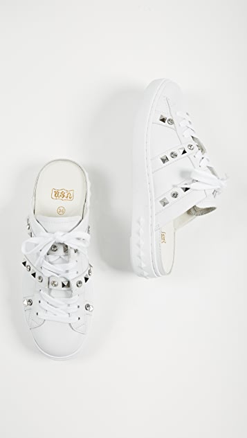 Ash Party Slide Sneakers