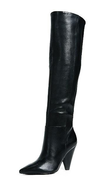 Ash Dalls Boots