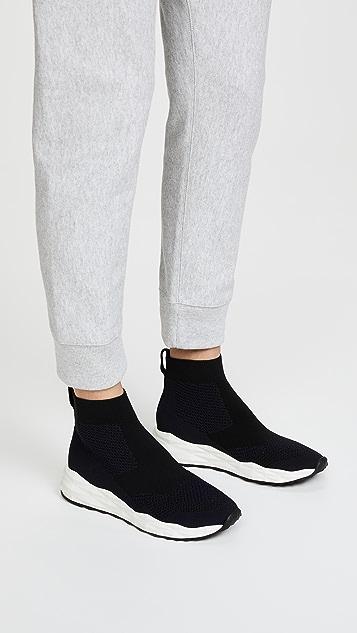 Ash Кроссовки Space в стиле ботинок
