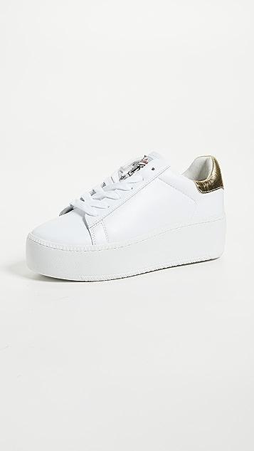 cb102ad6ca35 Ash Cult Platform Sneakers ...