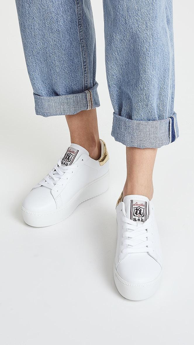 Ash Cult Platform Sneakers | SHOPBOP