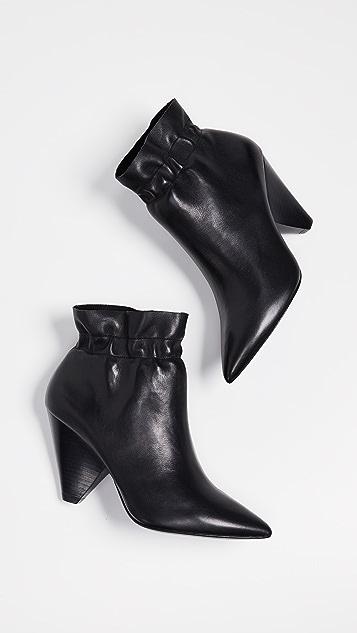 Ash Dafne 短靴