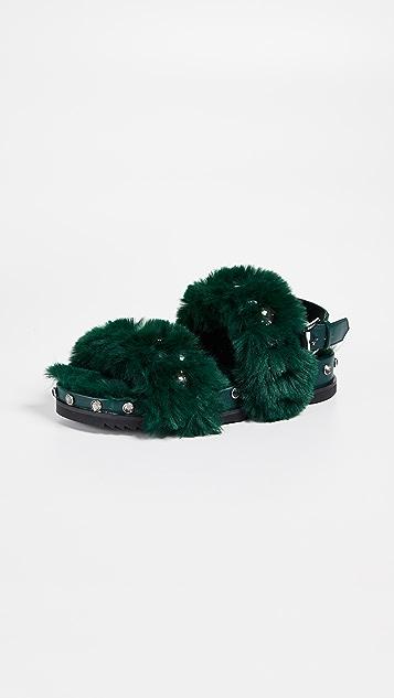 Ash Ubu Sandal