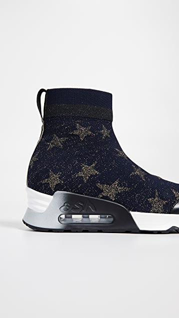 Ash Lulla Star Sneakers