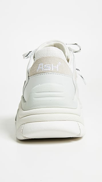 Ash Addict Trainers