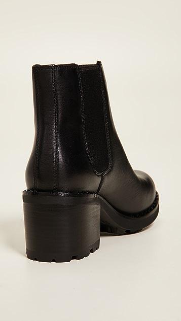 Ash Xao Chelsea Boots
