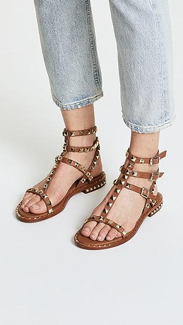 Ash Poison Sandals