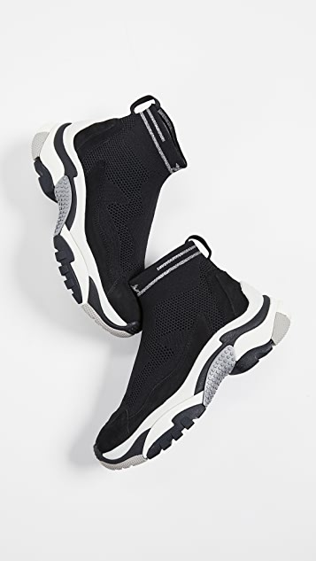 Ash Addict Stretch Sneakers | SHOPBOP