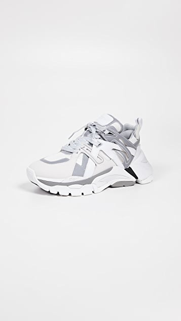Ash Flash 运动鞋