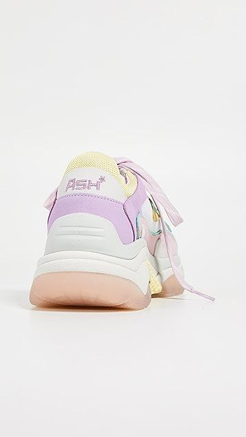 Ash Тренировочные кроссовки Addict Bis
