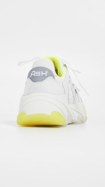 Ash Extreme Trainers
