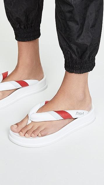 Ash Tonic 夹趾凉鞋