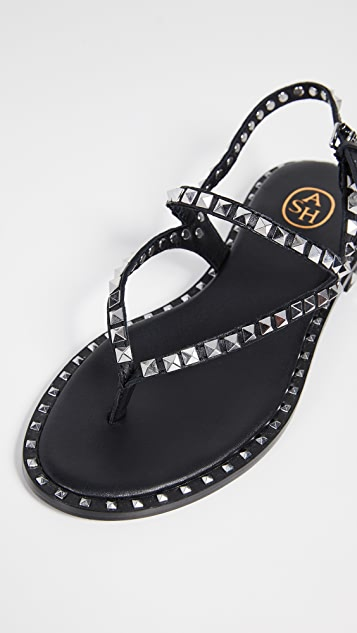 Ash Peps 夹趾凉鞋