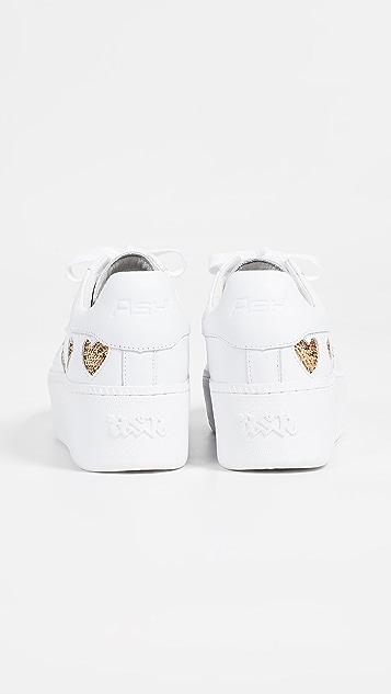 Ash Cute Sneakers