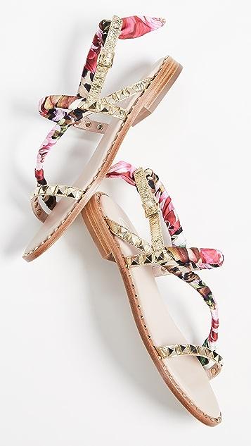 Ash Pattaya 凉鞋