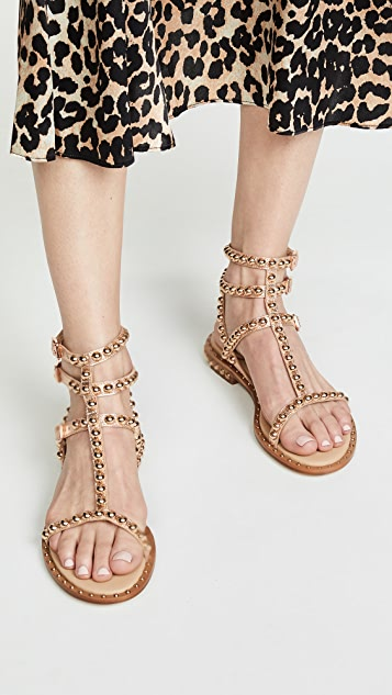 Ash Play Sandals