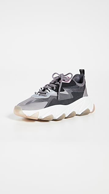Ash Eclipse Sneakers