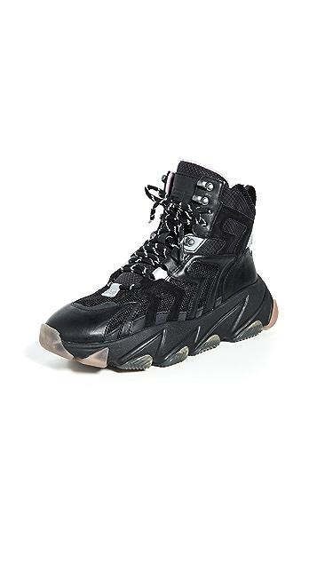 Ash Edge Sneaker Boots