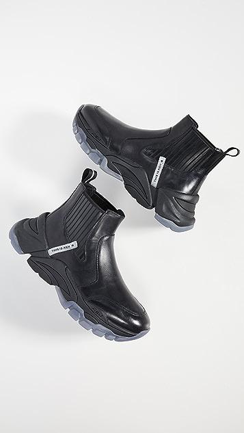Ash Fame 运动靴子