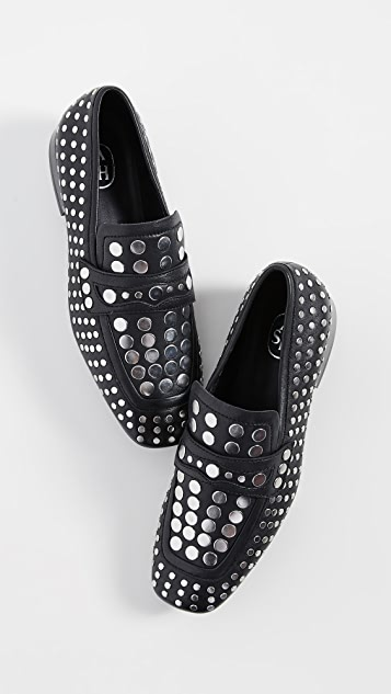 Ash Ono Loafers