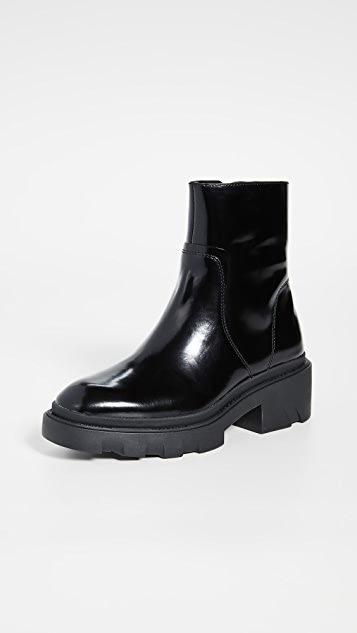 Ash Muse Chelsea Boots