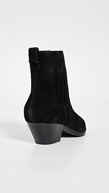 Ash Future Booties