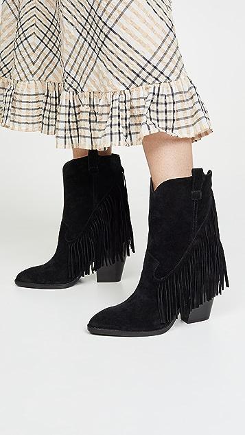 Ash Elison Bis 靴子