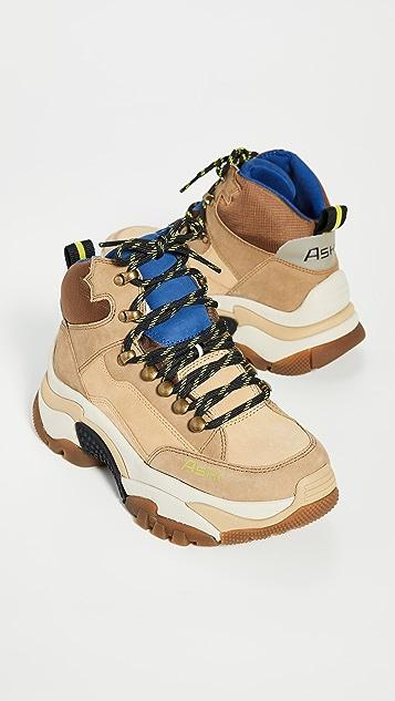 Ash Alfa 运动鞋