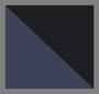 черный/темно-синий/пушечная бронза/черный