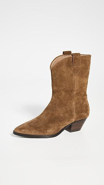 Ash Foxy 靴子