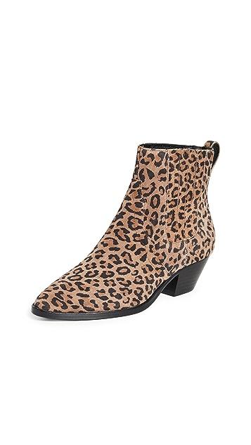 Ash Future 短靴