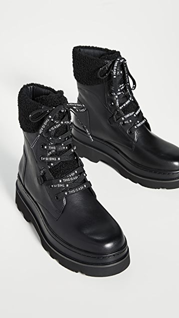 Ash Siberia Boots