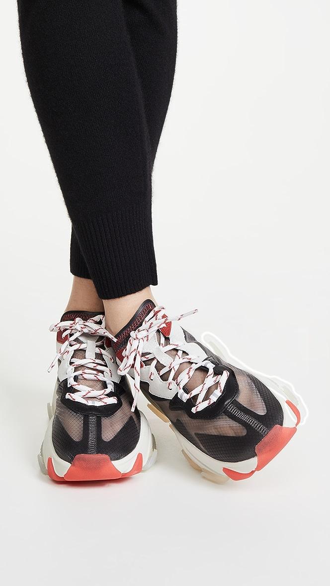Ash Eclipse Sneakers | SHOPBOP | Black