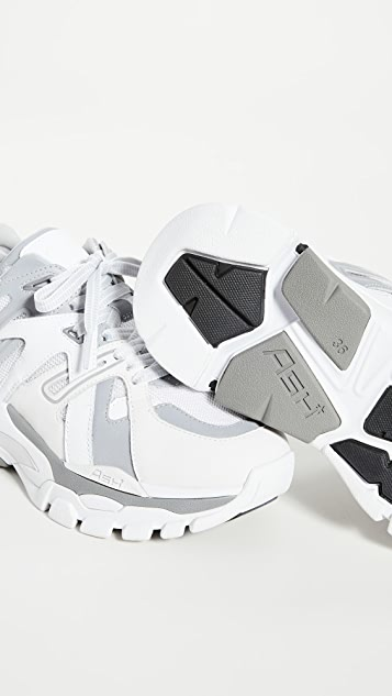 Ash Flash Sneakers
