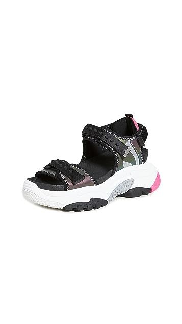 Ash Adapt 凉鞋