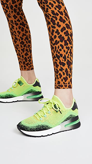 Ash Krush Degrade Sneakers