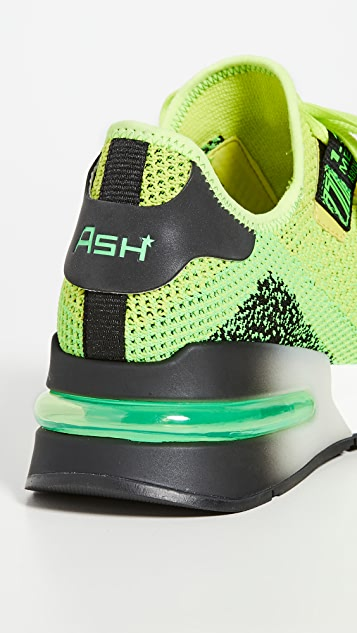 Ash Krush Degrade Sneakers