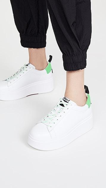 Ash Moon Platform Sneakers | SHOPBOP