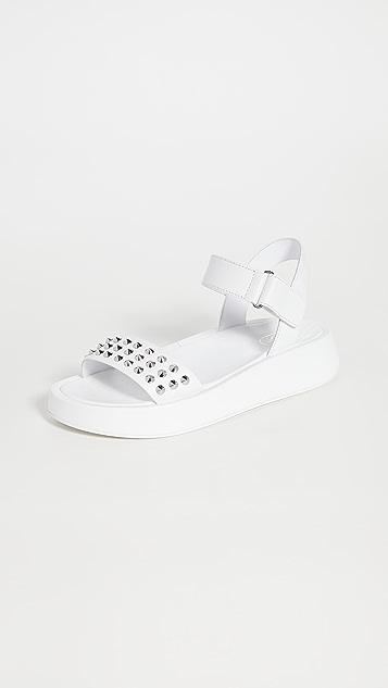 Ash Vera 凉鞋