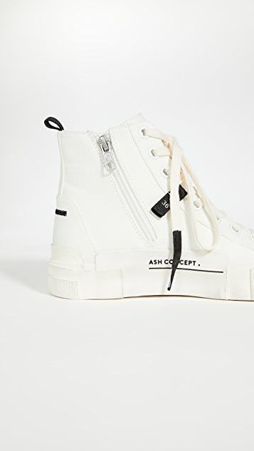 Ash Ghibly 高帮运动鞋