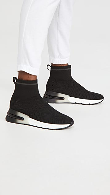 Ash Kyle High Top Sneakers