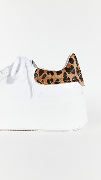 Ash Moby Sneakers