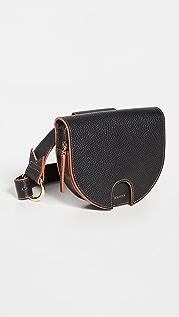 ASHYA Palmetto Mini Belt Bag