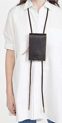 ASHYA - Bolo Bag