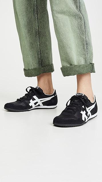 Asics Serrano 运动鞋