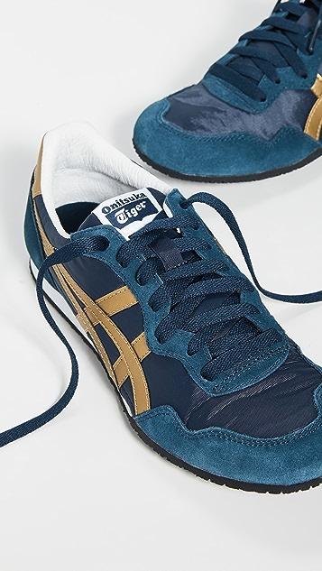 Asics Serrano Sneakers