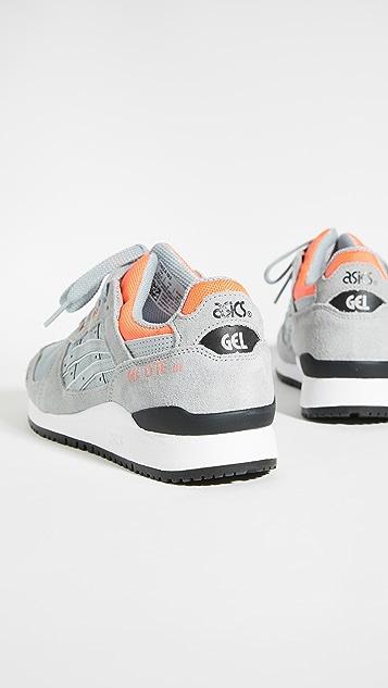 Asics Gel-Lyte Iii 运动鞋